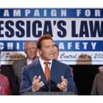 Jessica's Law